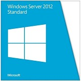 MICROSOFT Windows Server Standard 2012 R2 x64 [P73-06165] - Server Software Windows OS OEM